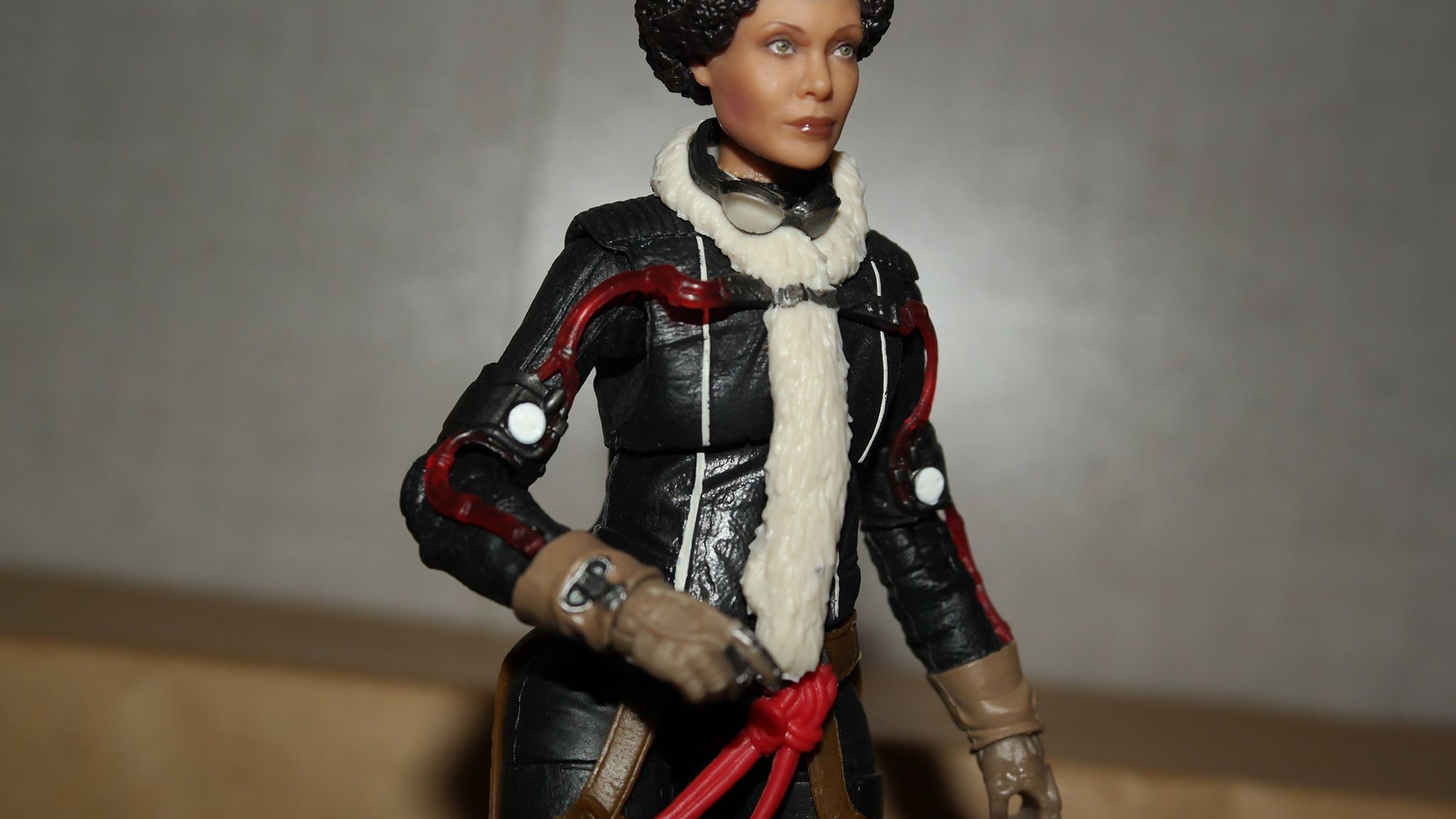 Star Wars Black Series Val Review 8 Future Of The Force