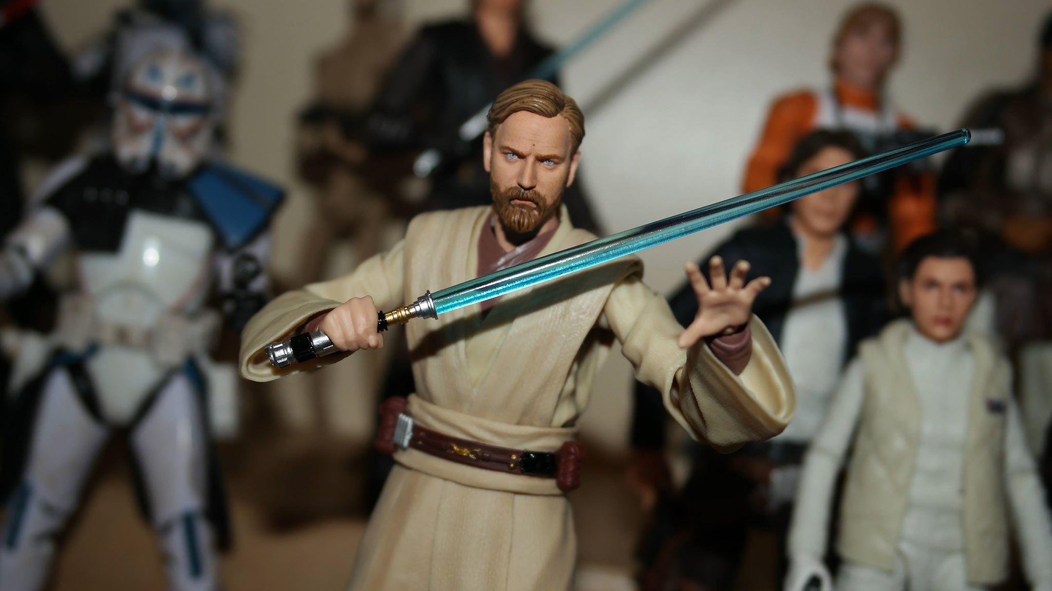 S H Figuarts Obi Wan Kenobi Review 8 Future Of The Force