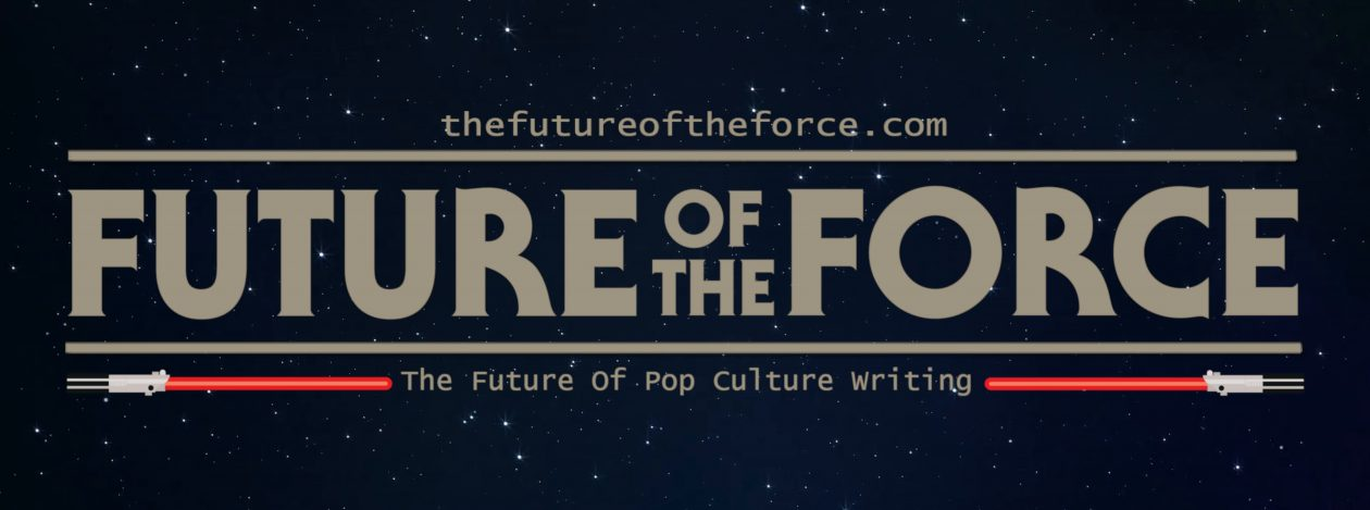 Future of the Force